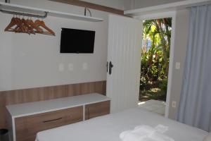 Hotel Pousada da Mangueira, Гостевые дома  Сальвадор - big - 52