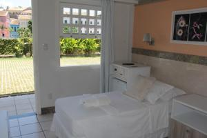 Hotel Pousada da Mangueira, Гостевые дома  Сальвадор - big - 53