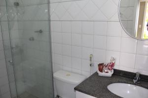 Hotel Pousada da Mangueira, Гостевые дома  Сальвадор - big - 18
