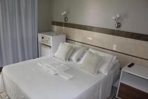 Hotel Pousada da Mangueira, Гостевые дома  Сальвадор - big - 55