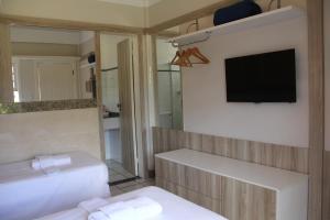 Hotel Pousada da Mangueira, Гостевые дома  Сальвадор - big - 56