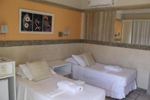 Hotel Pousada da Mangueira, Гостевые дома  Сальвадор - big - 9