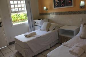 Hotel Pousada da Mangueira, Гостевые дома  Сальвадор - big - 57