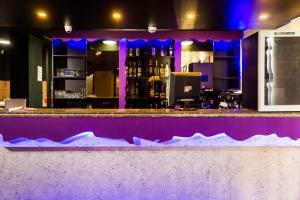 Residence Hotel, Hotels  Bethlehem - big - 19
