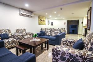 Residence Hotel, Hotels  Bethlehem - big - 22