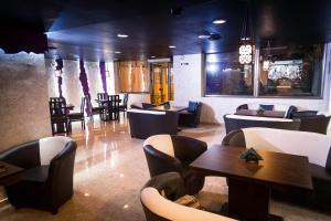 Residence Hotel, Hotels  Bethlehem - big - 20