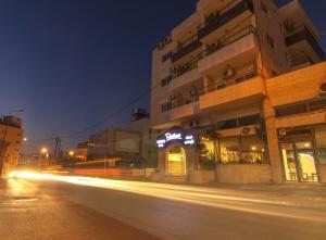 Residence Hotel, Hotels  Bethlehem - big - 23