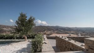Halcyon Villas Naxos, Hotel  Naxos Chora - big - 48