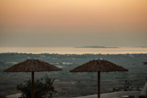Halcyon Villas Naxos, Hotel  Naxos Chora - big - 89