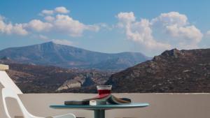 Halcyon Villas Naxos, Hotel  Naxos Chora - big - 13