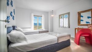Halcyon Villas Naxos, Hotel  Naxos Chora - big - 18
