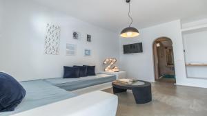 Halcyon Villas Naxos, Hotel  Naxos Chora - big - 87