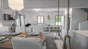 Halcyon Villas Naxos, Hotel  Naxos Chora - big - 22