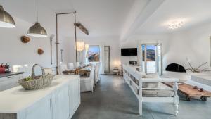 Halcyon Villas Naxos, Hotel  Naxos Chora - big - 14