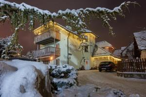 Apartments Vijolica