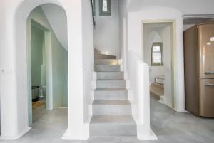 Halcyon Villas Naxos, Hotel  Naxos Chora - big - 31