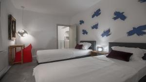 Halcyon Villas Naxos, Hotel  Naxos Chora - big - 25