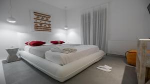 Halcyon Villas Naxos, Hotel  Naxos Chora - big - 27