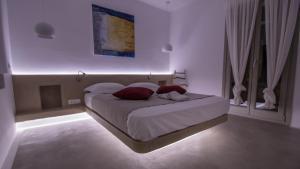 Halcyon Villas Naxos, Hotel  Naxos Chora - big - 81
