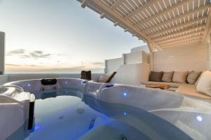 Hostels e Albergues - Anna Platanou Suites