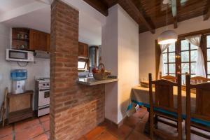 Cabañas Gonzalez, Lodge  Villa Gesell - big - 5