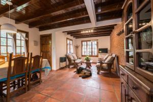 Cabañas Gonzalez, Lodge  Villa Gesell - big - 4