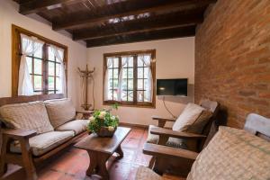 Cabañas Gonzalez, Lodges  Villa Gesell - big - 34