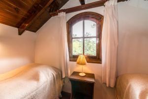 Cabañas Gonzalez, Lodge  Villa Gesell - big - 33