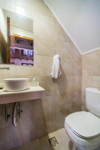 Cabañas Gonzalez, Lodge  Villa Gesell - big - 15