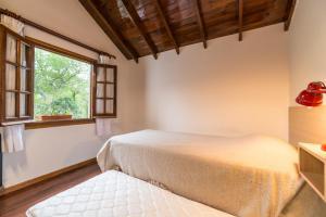 Cabañas Gonzalez, Lodge  Villa Gesell - big - 21