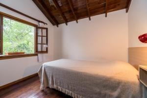 Cabañas Gonzalez, Lodge  Villa Gesell - big - 23