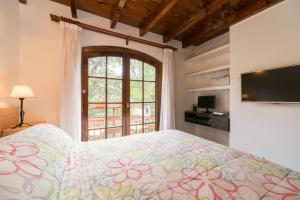 Cabañas Gonzalez, Lodge  Villa Gesell - big - 25