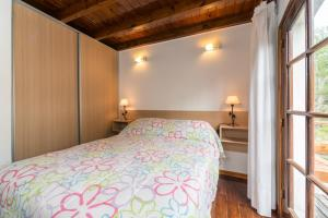Cabañas Gonzalez, Lodge  Villa Gesell - big - 29