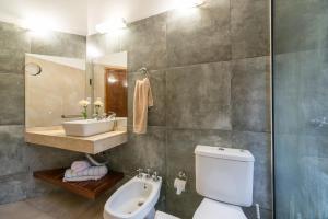 Cabañas Gonzalez, Lodge  Villa Gesell - big - 27