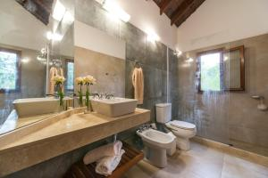 Cabañas Gonzalez, Lodge  Villa Gesell - big - 28