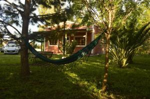 Ecos del Valle, Lodges  San Rafael - big - 31
