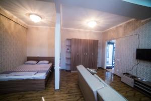 Апартаменты KG Боконбаева-Манаса, Бишкек