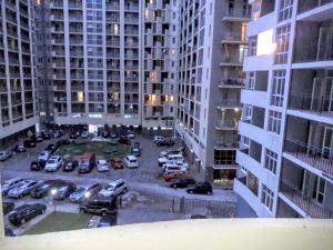 Apartments on Kobaladze Street 8A, Apartmány  Batumi - big - 78