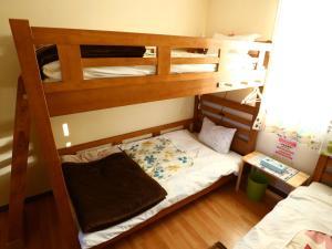 Hostel Fujisan YOU, Hostels  Fujiyoshida - big - 59