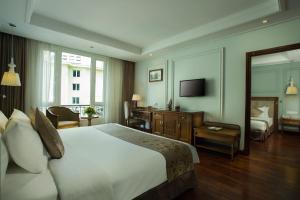 Hanoi Pearl Hotel