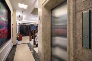 Binh Anh Hotel Hanoi, Szállodák  Hanoi - big - 16