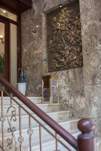 Binh Anh Hotel Hanoi, Szállodák  Hanoi - big - 19