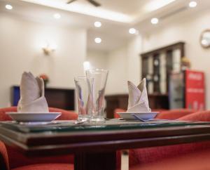 Binh Anh Hotel Hanoi, Szállodák  Hanoi - big - 20
