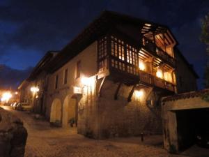 La Casa del Organista, Hotely  Santillana del Mar - big - 1