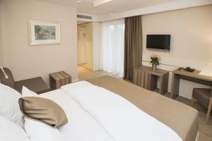 Hotel Vila Rova, Hotely  Malinska - big - 69
