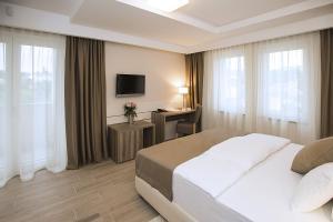 Hotel Vila Rova, Hotely  Malinska - big - 71