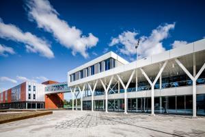 Nelson City Resort Oss - 's-Hertogenbosch