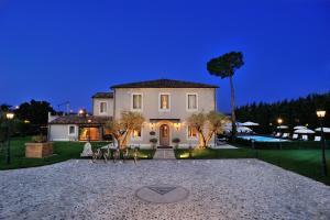 San Giovanni Relais Hotel (12 of 70)