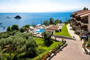 Hostels und Jugendherbergen - La Luna Hotel