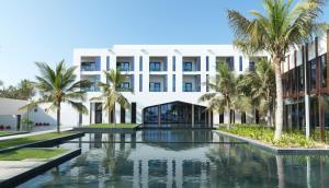 Al Baleed Resort Salalah by Anantara (20 of 122)